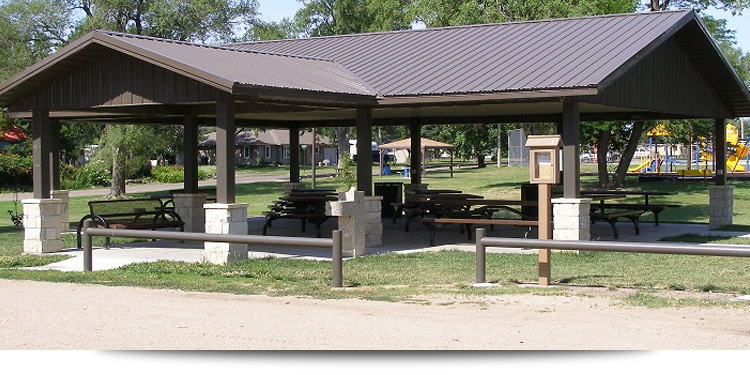 Belleville, Kansas - Parks Department