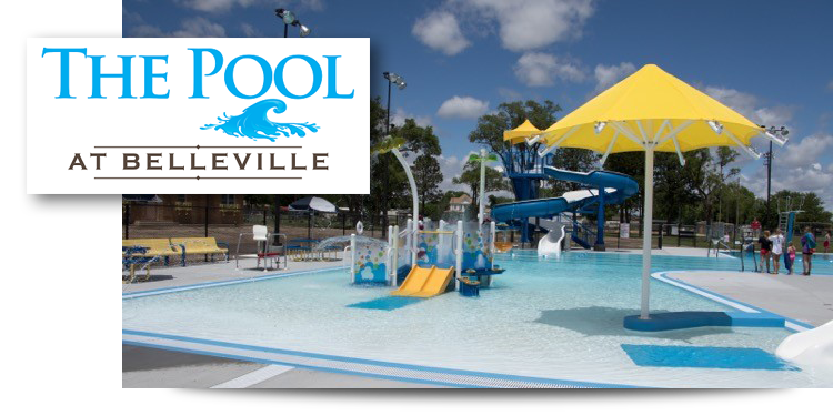 City of Belleville Pool